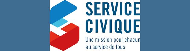 Renouvellement «Service Civique»