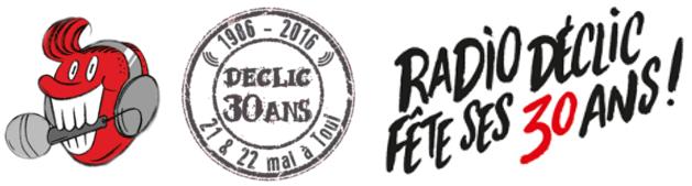 Radio Déclic fête ses 30 ans